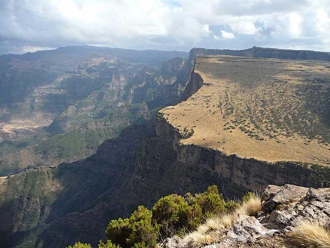 Gran valle del Rift. Crédito: aluz.com