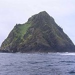 Isla de Skellig MikelCrédito: Wikkipedia Commons