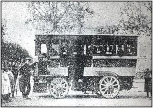 Omnibus – La CuadraCrédito: bmwfaq.com