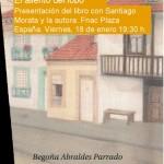 Cartel promocional Crédito: Paco Blanco