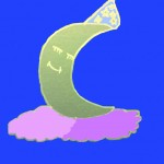 La luna Catalina Crédito: Marta del taller Fantasía