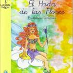 El Hada de las flores Crédito: Mati García