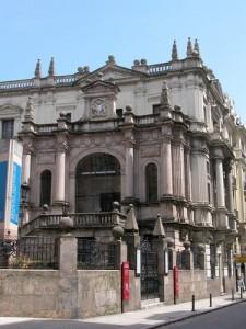 Museo de Arte Moderno y Contemporáneo de Santander. Crédito.kedin.es