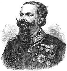 El rey Victor Manuel Crédito: Wikipedia