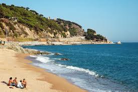 Costa de Maresme Crédito:bttmont