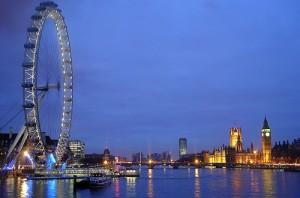 Londresstyle
