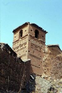 Torre de Villanueva de Jalón