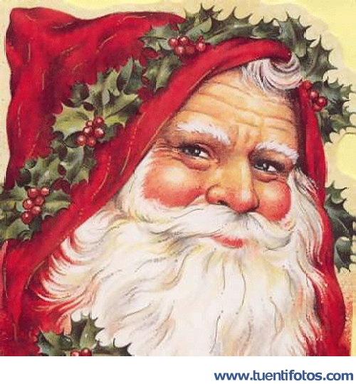 imagen de Santa Claus
