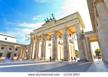 Puerta de Brandemburgo
