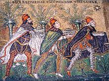 Tres Reyes Magos   Los por qué de la historia