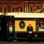 Orient Express Crédito; Wikimedia Commons