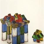 Arquitectura cristal Crédito:juguetessomosnosostros