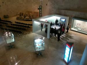 Ibertempus. Museo del Foro de Caesaraugusta