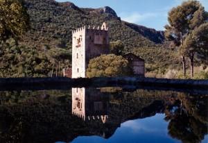 Monasterio de la Murta en Alzira