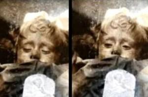 Momia de Rosalía