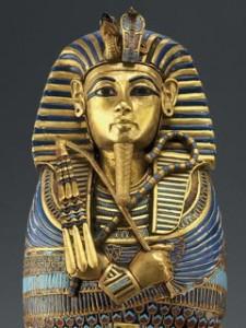 Faraon  Crédito: muyinteresante