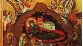 Guido de Siena, Natividad, hacia 1270