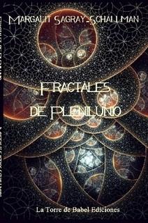Portada de Fractales