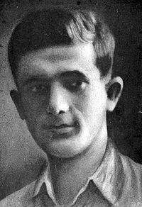 Mordechaj Anielewicz,
