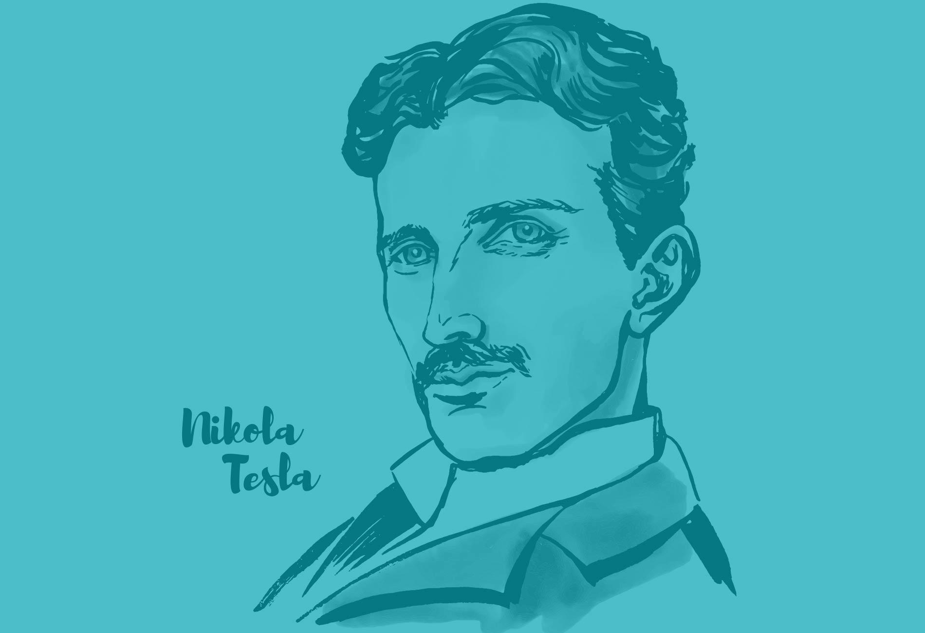 Tesla -electricidad
