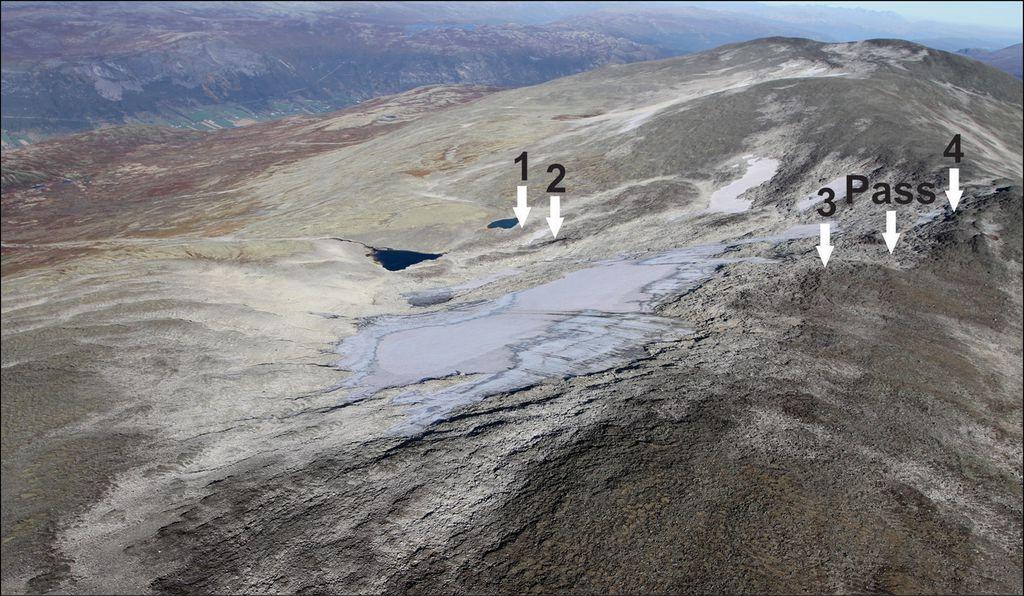 Paso de montaña Vikingo 2