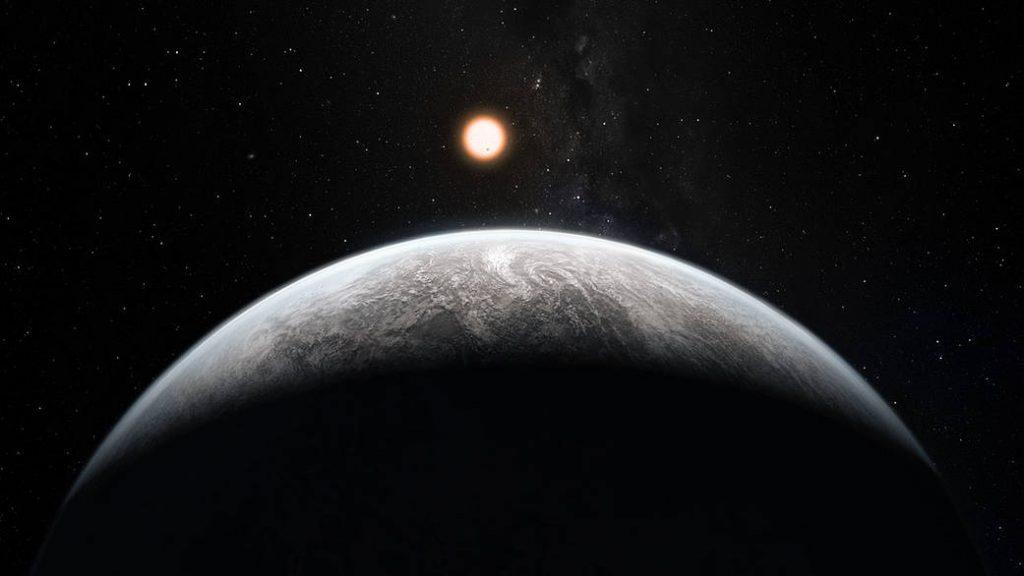 NASA TESS Images