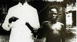 Genocidio en el congo belga