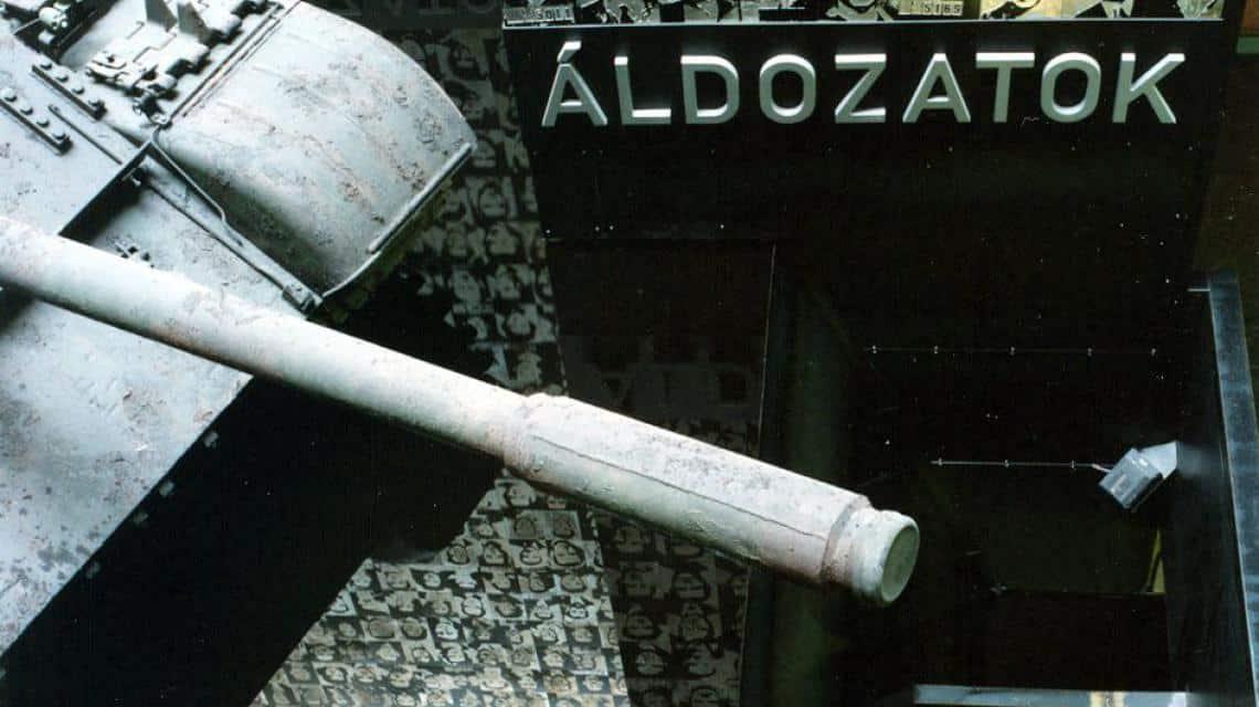 Budapest Museo del terror