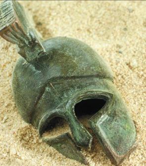 La Tiranía en Grecia Arcaica