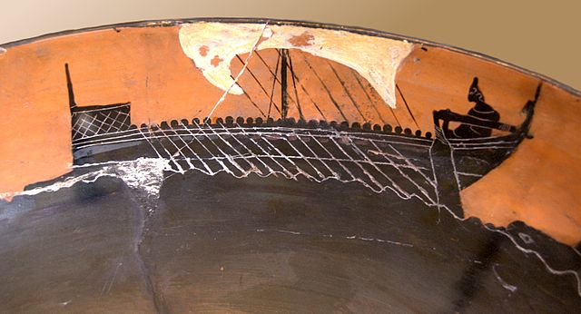 La colonización griega en época arcaica