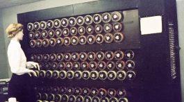 Bombe Alan Turing