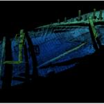 Descubierto un barco intacto  de 2.400 años de antigüedad en el Mar Negro