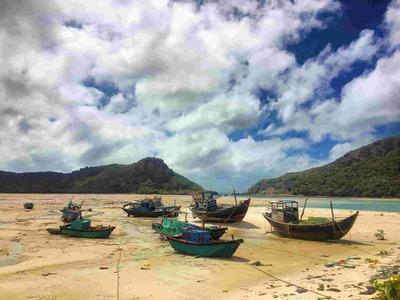 Vietnam Con Dao