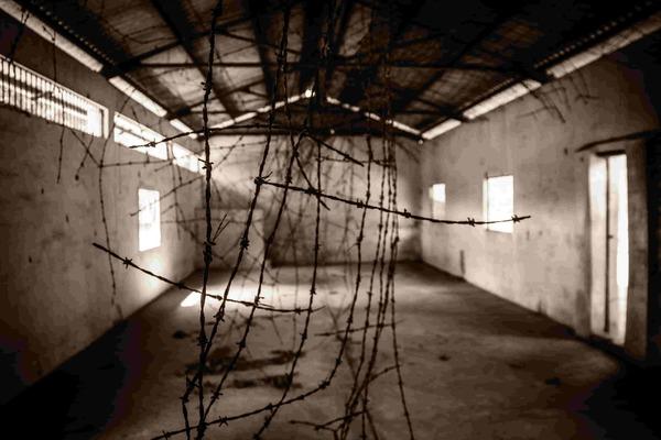 Vietnam prisión Con Dao