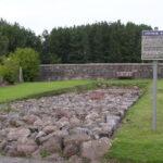 El muro de Antonino, la frontera olvidada del Imperio Romano