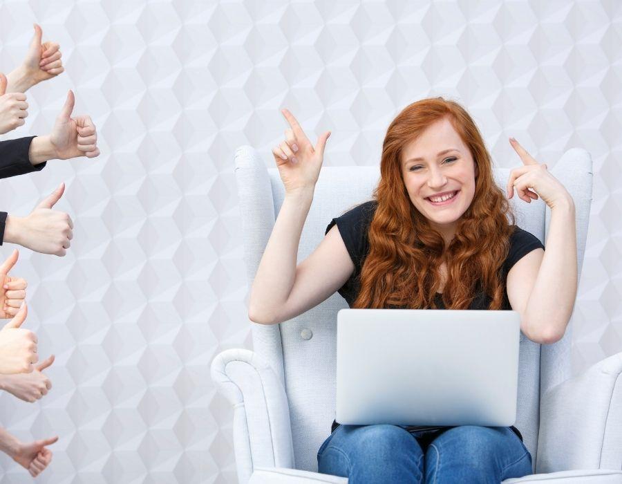 Curso: cómo crear un blog que te ayude a alcanzar tus objetivos