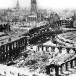Las cenizas del Mosa. El Bombardeo de Róterdam: 14 de mayo de 1940