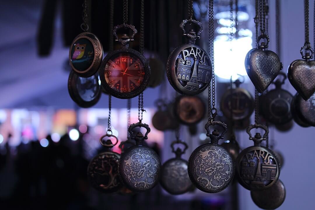 La importancia del reloj mecánico en la Edad Media