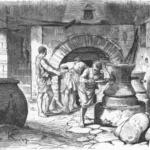 Los secretos de la 'pastillariorum' en la Antigua Roma