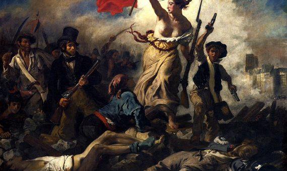 Revolución francesa y final del antiguo régimen