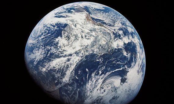 La edad de la Tierra