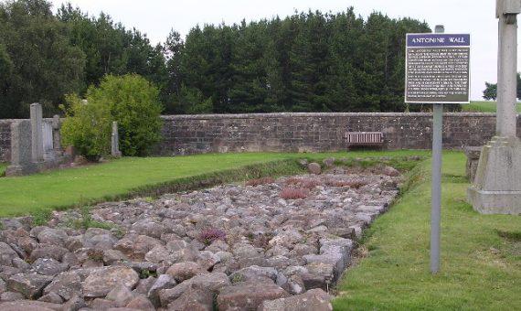 Muro de Antonino